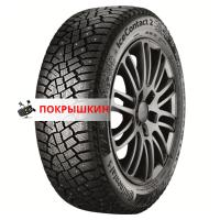 155/70/13 75T Continental IceContact 2