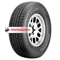285/65/17 116H General Tire Grabber HTS60