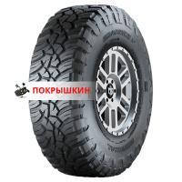 205/16C 110/108Q General Tire Grabber X3