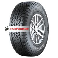 265/65/18 114T General Tire Grabber AT3