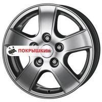 6*15 5*112 ET50 70,1 Alutec Energy T Polar Silver