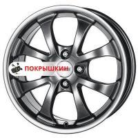 6,5*15 5*110 ET38 65,1 Alutec Nitro Sterling Silver