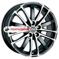 7,5*17 5*108 ET45 70,1 ATS X-Treme Racing black front polished
