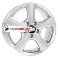 7,5*16 5*112 ET35 73,1 MSW 19 Full Silver