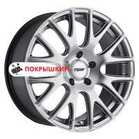 8*17 5*114,3 ET40 76 TSW Mugello Hyper Silver