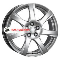 6,5*16 4*108 ET25 65,1 ATS Twister Sterling Silver