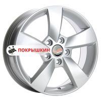 6,5*16 5*112 ET50 57,1 LegeArtis Concept Concept-SK506 Sil