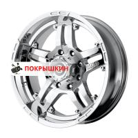 8,5*20 5*127 ET35 78,1 American Racing AX181 Chrome