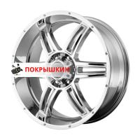 9,5*22 5*127 ET35 78,1 American Racing AR890 Chrome
