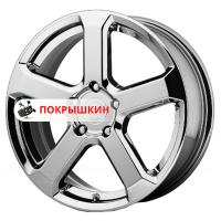 7,5*18 5*110 ET45 72,62 American Racing AR896 Chrome