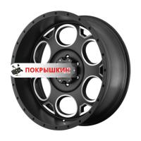 9*20 5*139,7 ET18 108 Moto Metal MO964 Black/Machined