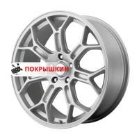 9*20 5*114,3 ET38 72,62 Motegi Racing MR120 Silver