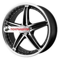 8,5*20 5*108 ET42 72,62 Motegi Racing MR107 Black/Machined