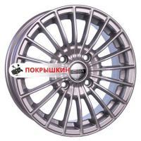 6*15 5*100 ET38 57,1 Neo 537 Silver