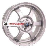 5,5*14 4*98 ET35 58,6 Venti 1401 Silver