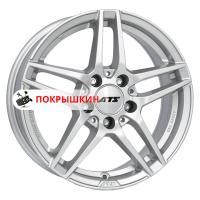 6,5*16 5*112 ET38 66,5 ATS Mizar Polar Silver