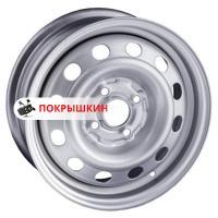 6*15 4*108 ET49 63,3 Steger 64C49GST Silver