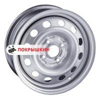 6*15 4*108 ET52,5 63,3 Arrivo AR066 Silver