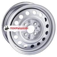 5,5*14 4*108 ET37,5 63,3 Arrivo AR033 Silver