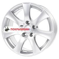 7*16 5*120 ET45 72,6 Alutec V Polar Silver