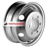 5,5*16 6*170 ET106 130 Asterro TC1607F Silver