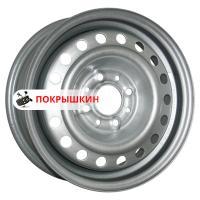 5,5*14 4*100 ET35 57,1 Trebl 53A35D Silver